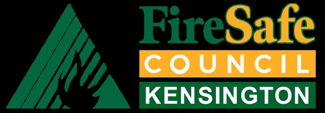 Kensington Fire Safe
